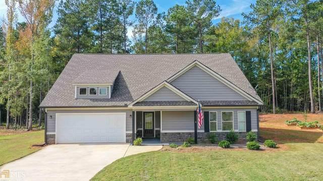 106 Bark Cir, Milledgeville, GA 31061 (MLS #8878173) :: Buffington Real Estate Group