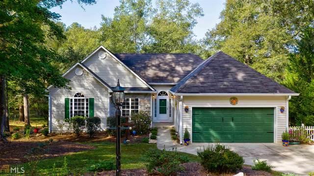 230 Pine Knoll Ln, Eatonton, GA 31024 (MLS #8878183) :: Buffington Real Estate Group