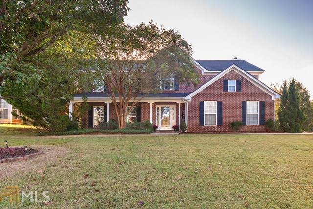 305 Dunagan Drive, Lawrenceville, GA 30045 (MLS #8878203) :: Keller Williams Realty Atlanta Partners