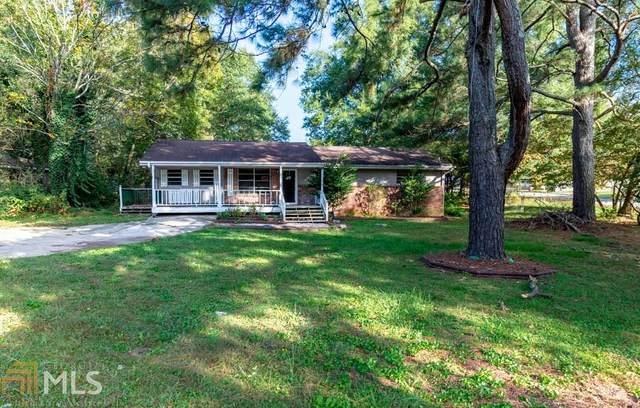 3778 Powder Springs Road, Powder Springs, GA 30127 (MLS #8878208) :: Keller Williams Realty Atlanta Partners