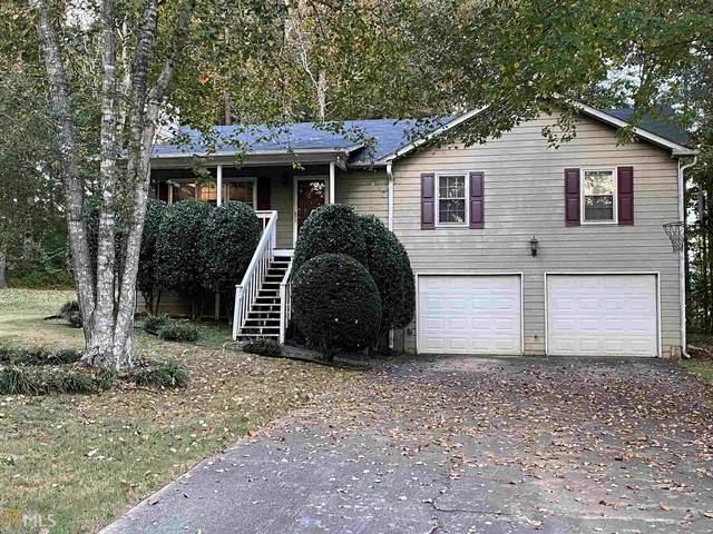 63 Sweetwater Pkwy, Powder Springs, GA 30127 (MLS #8878218) :: Keller Williams Realty Atlanta Partners