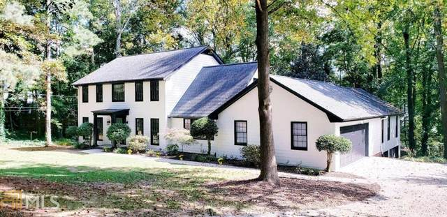7565 Mount Vernon Rd, Sandy Springs, GA 30350 (MLS #8878223) :: RE/MAX One Stop