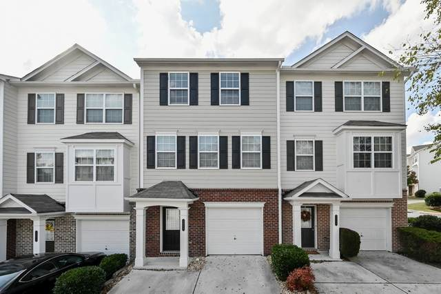 6906 Slate Stone Way Se #24, Mableton, GA 30126 (MLS #8878233) :: Keller Williams Realty Atlanta Partners