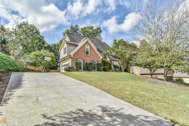 1658 Christiana Dr, Lawrenceville, GA 30043 (MLS #8878256) :: Scott Fine Homes at Keller Williams First Atlanta