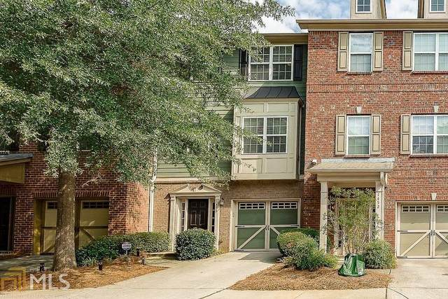 1454 Dolcetto Trce #17, Kennesaw, GA 30152 (MLS #8878260) :: RE/MAX Center