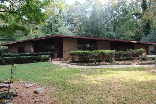 2094 Highview Rd, Atlanta, GA 30311 (MLS #8878265) :: Bonds Realty Group Keller Williams Realty - Atlanta Partners