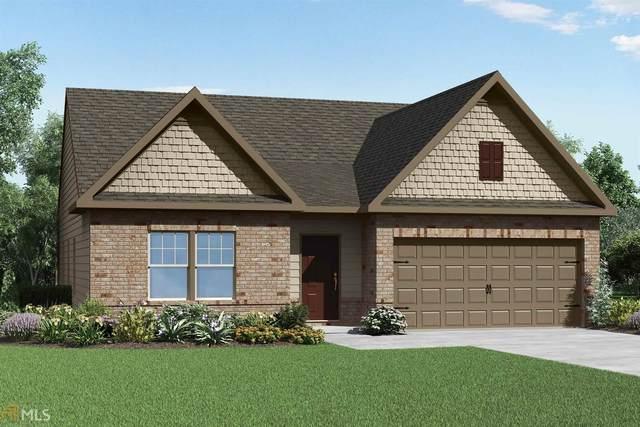 940 Creekview Road, Athens, GA 30606 (MLS #8878340) :: Crown Realty Group