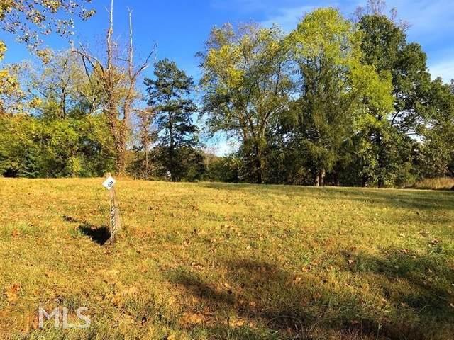 0 Arbor Ln, Blairsville, GA 30512 (MLS #8878361) :: AF Realty Group