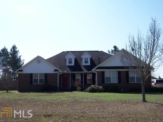 1138 Bartlett Drive, Statesboro, GA 30458 (MLS #8878370) :: Better Homes and Gardens Real Estate Executive Partners