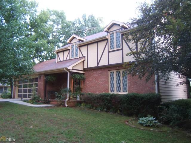258 Timberline Dr, Demorest, GA 30535 (MLS #8878386) :: Keller Williams Realty Atlanta Partners