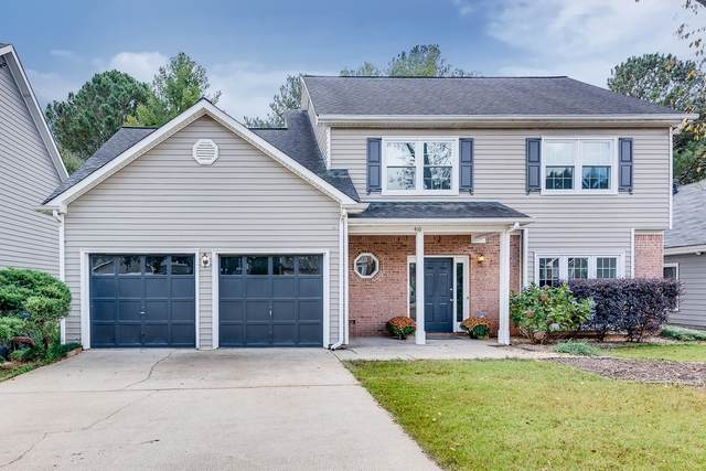 410 Fountainmist Trail, Lawrenceville, GA 30043 (MLS #8878403) :: Scott Fine Homes at Keller Williams First Atlanta