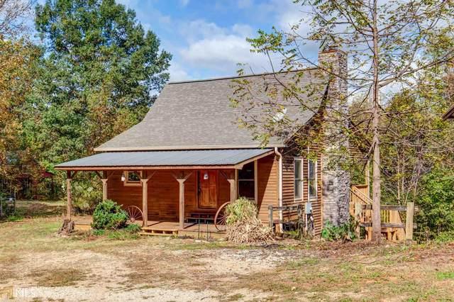 278 Charity Rd, Homer, GA 30547 (MLS #8878410) :: Buffington Real Estate Group