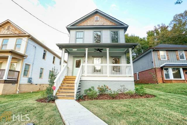 304 Holderness St, Atlanta, GA 30310 (MLS #8878416) :: Bonds Realty Group Keller Williams Realty - Atlanta Partners