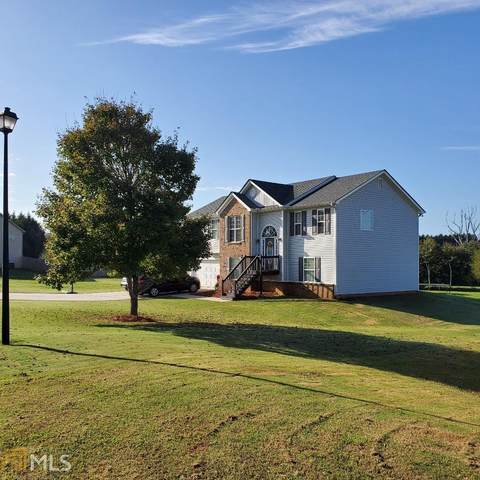 1224 Alex Drive, Winder, GA 30680 (MLS #8878425) :: Team Reign
