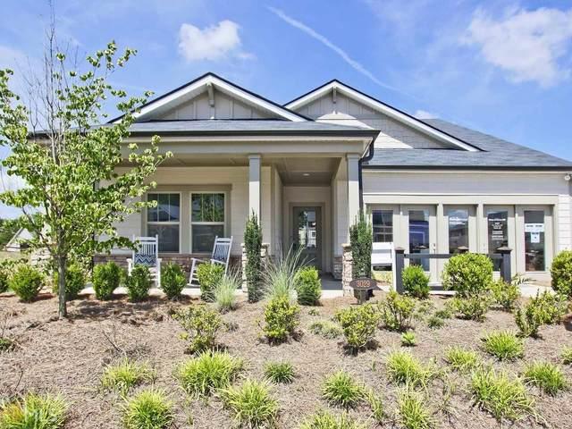 3029 Towne Mill Ave, Canton, GA 30114 (MLS #8878430) :: Keller Williams Realty Atlanta Partners