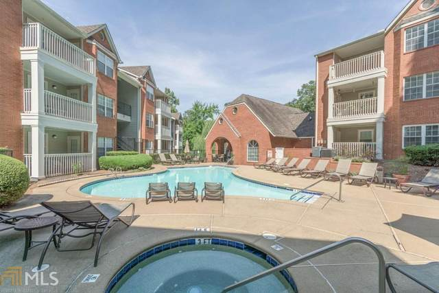 2035 Chastain Park Ct, Atlanta, GA 30342 (MLS #8878446) :: Crown Realty Group
