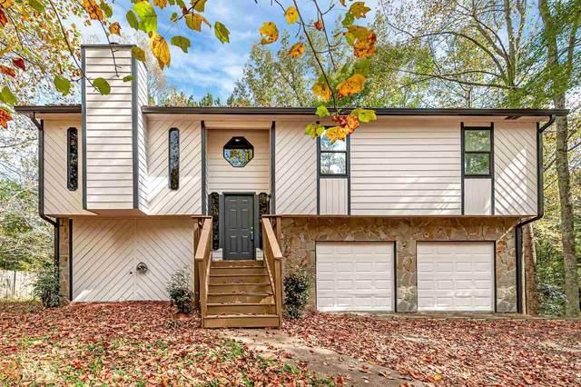 1774 Trail Creek, Lithia Springs, GA 30122 (MLS #8878453) :: Maximum One Greater Atlanta Realtors