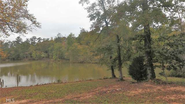 7380 Jackson Lake Rd Lot #1, Monticello, GA 31064 (MLS #8878474) :: AF Realty Group