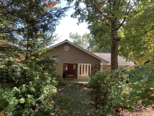 2156 Carlin Road, Hiawassee, GA 30546 (MLS #8878482) :: Tim Stout and Associates