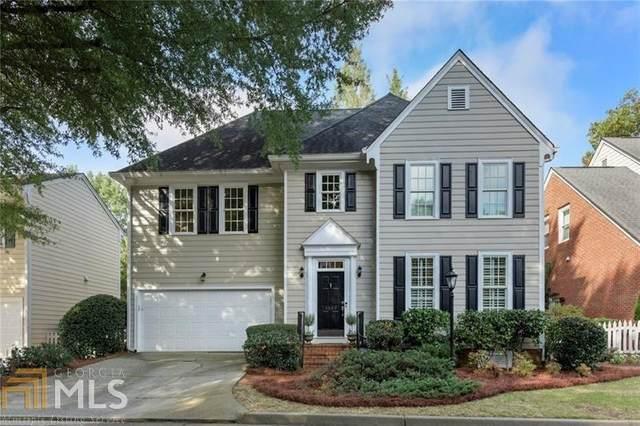 1253 Village Run, Brookhaven, GA 30319 (MLS #8878517) :: Keller Williams Realty Atlanta Partners