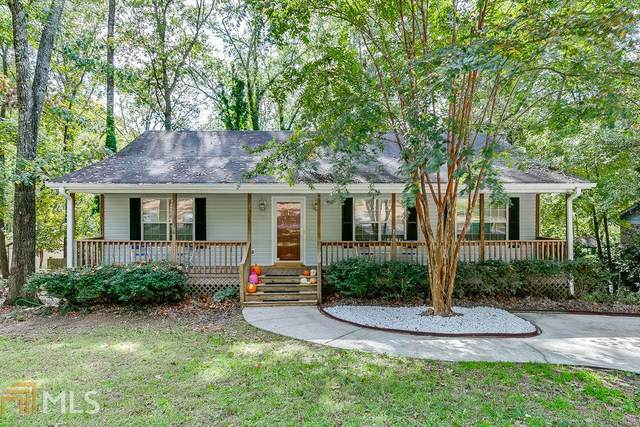 317 N N Myrtle St, Winder, GA 30680 (MLS #8878532) :: Team Reign