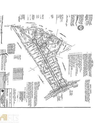 3590 Eagle Landing Dr, Snellville, GA 30039 (MLS #8878566) :: AF Realty Group
