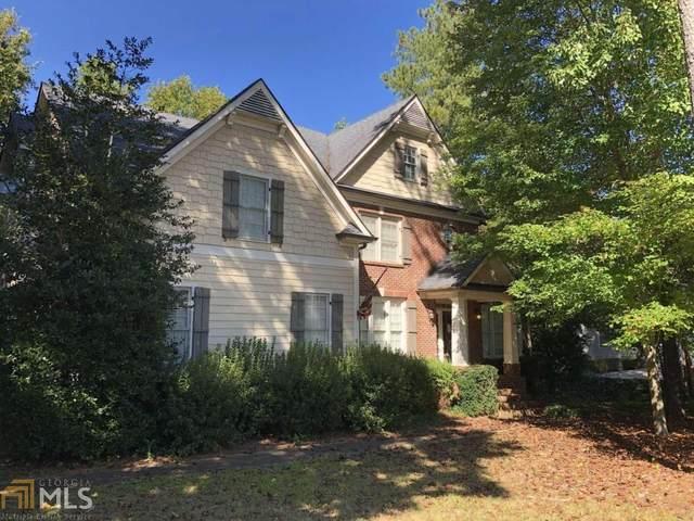 816 Holly Ridge, Canton, GA 30115 (MLS #8878579) :: HergGroup Atlanta