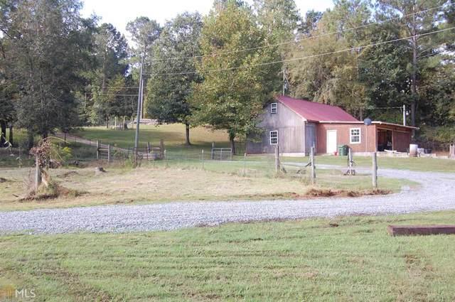 865A Highway 26, Elko, GA 31025 (MLS #8878596) :: Amy & Company | Southside Realtors