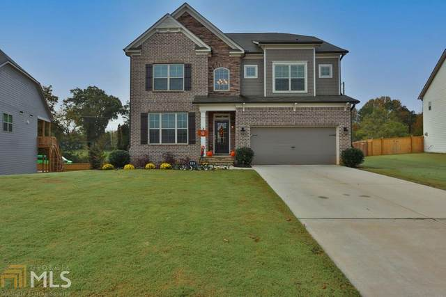 536 Flyingbolt Run, Canton, GA 30115 (MLS #8878608) :: RE/MAX Eagle Creek Realty