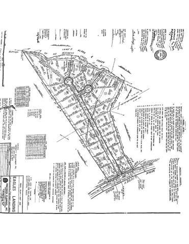 3591 Eagle Landing Dr, Snellville, GA 30039 (MLS #8878609) :: AF Realty Group