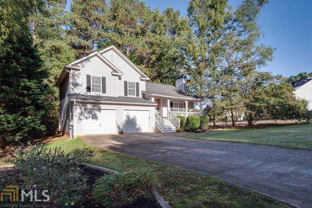 6282 Autumn View Trace, Acworth, GA 30101 (MLS #8878613) :: Crown Realty Group