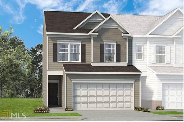 120 Grant Drive #82, Canton, GA 30114 (MLS #8878619) :: HergGroup Atlanta