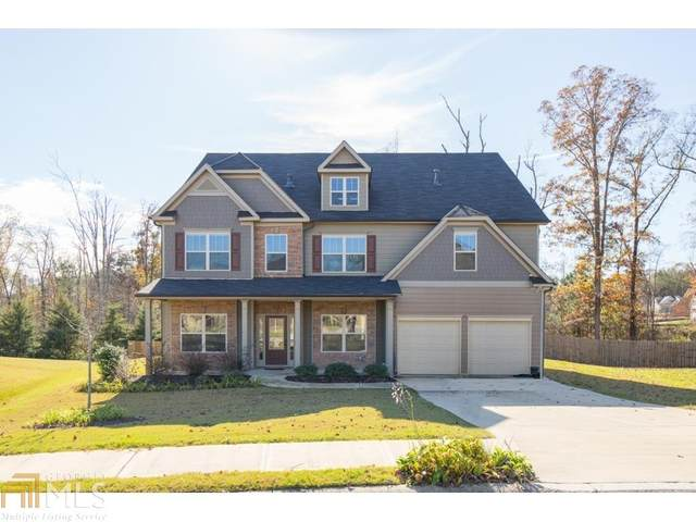5340 Mundy Ct, Cumming, GA 30028 (MLS #8878631) :: Keller Williams Realty Atlanta Partners