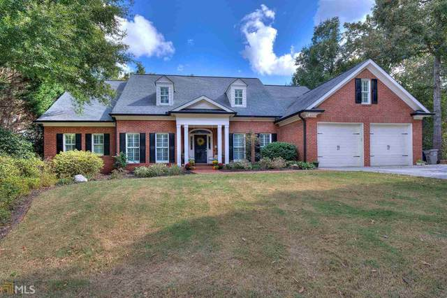 37 Westchester Dr, Cartersville, GA 30120 (MLS #8878642) :: Bonds Realty Group Keller Williams Realty - Atlanta Partners