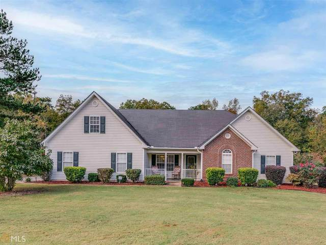 537 Barhams Ridge Dr, Mcdonough, GA 30252 (MLS #8878652) :: Michelle Humes Group