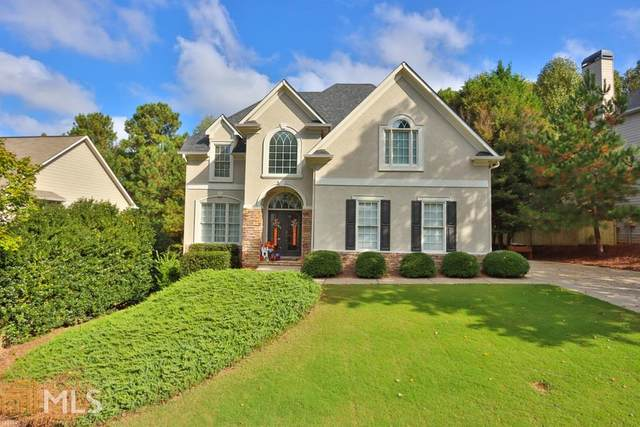 507 Autumn Walk, Canton, GA 30114 (MLS #8878654) :: Tim Stout and Associates