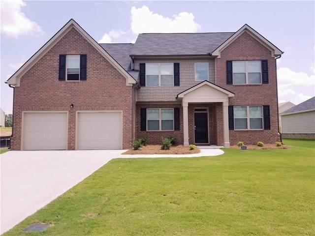 3400 Lilly Brook Drive, Loganville, GA 30052 (MLS #8878685) :: Team Reign
