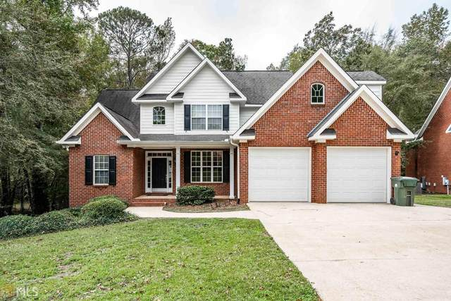 268 Providence Boulevard, Macon, GA 31210 (MLS #8878732) :: Buffington Real Estate Group