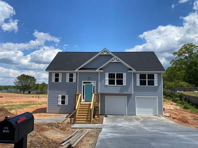 341 Kodiak Rd, Carrollton, GA 30117 (MLS #8878736) :: Tim Stout and Associates