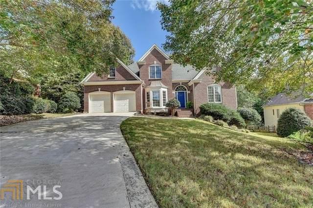 6615 New Ridge Ct, Cumming, GA 30041 (MLS #8878749) :: Keller Williams Realty Atlanta Partners