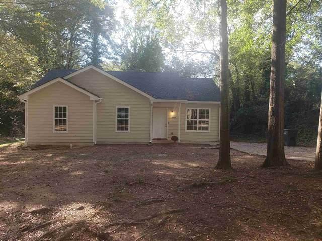4224 Carroll, Covington, GA 30014 (MLS #8878750) :: Tim Stout and Associates