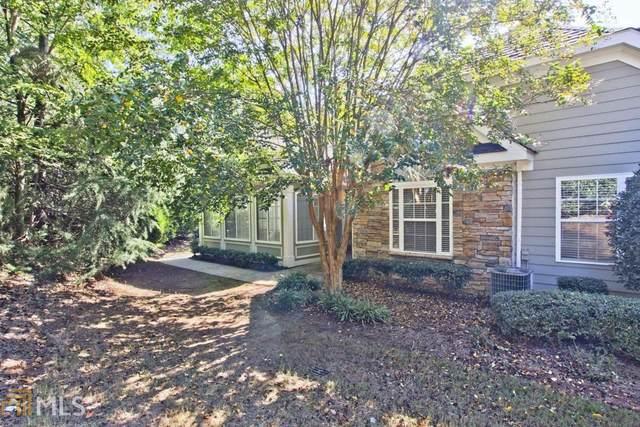 100 Village Ln, Roswell, GA 30075 (MLS #8878759) :: AF Realty Group