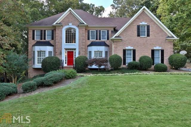 10290 Oxford Mill Cir, Alpharetta, GA 30022 (MLS #8878766) :: Keller Williams Realty Atlanta Partners