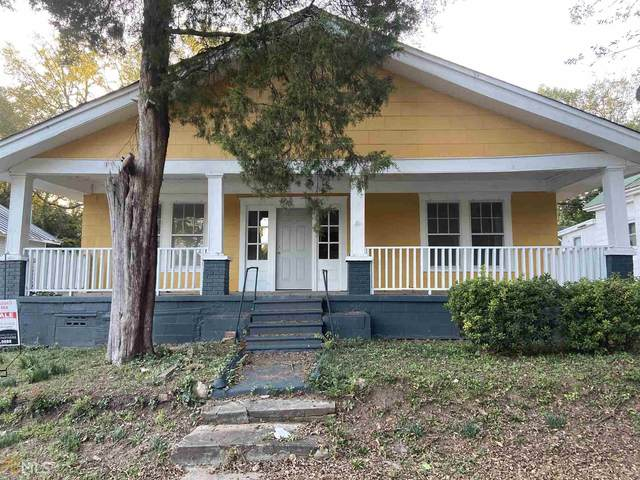 301 Horace King St, Lagrange, GA 30241 (MLS #8878768) :: Tim Stout and Associates