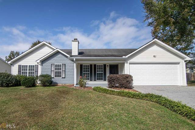 65 Trillium Trail, Rome, GA 30165 (MLS #8878833) :: Bonds Realty Group Keller Williams Realty - Atlanta Partners