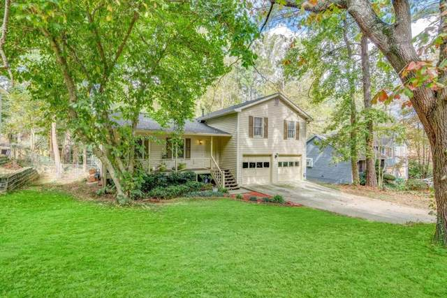 4405 Old Norcross Rd, Duluth, GA 30096 (MLS #8878894) :: RE/MAX One Stop