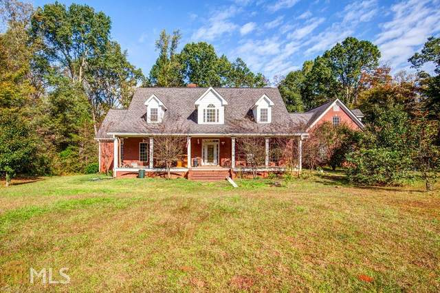 1550 Goolsby Rd, Carnesville, GA 30521 (MLS #8878903) :: Buffington Real Estate Group