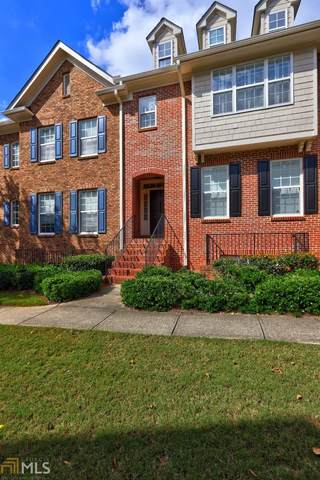 2363 Bellefonte Ave, Lawrenceville, GA 30043 (MLS #8878921) :: RE/MAX One Stop