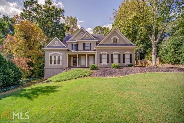 5011 Lake Hollow, Douglasville, GA 30135 (MLS #8878935) :: Crown Realty Group