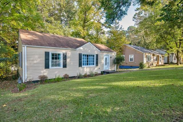 2922 Blount Street, East Point, GA 30344 (MLS #8878954) :: Michelle Humes Group